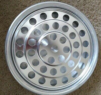 Artistic Churchware: Silver Communion Tray RW-500A