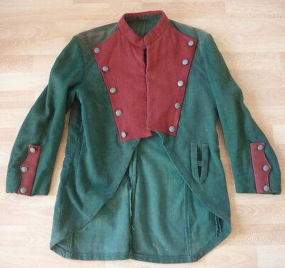 Uniformjacke, Uniformrock, altes Stück