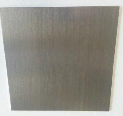 .188 316 Aluminum Sheet Plate 5052 11 38 X 12