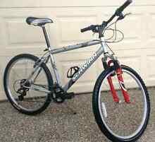 "SCHWINN 21spd, 18"" MTB - EXCELLENT - MOUNTAIN BIKE BICYCLE Sunnybank Hills Brisbane South West Preview"