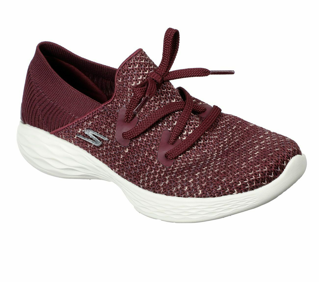 NEU SKECHERS Damen Sneakers Turnschuhe Sport Walking YOU - PROMINENCE Rot