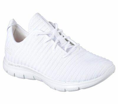 NEU SKECHERS Damen Sneakers FLEX APPEAL 2.0 ESTATES