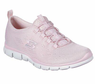 NEU SKECHERS Damen Sneakers GRATIS MY EPIPHANY Sportschuhe Trainingsschuhe Pink - Damen Pink Schuhe
