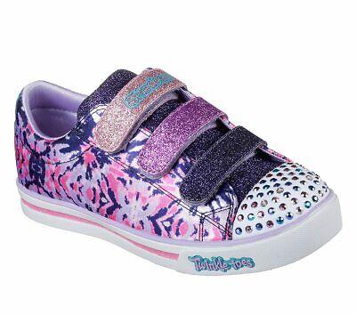 n Sneakers SPARKLE GLITZ-POP PARTY Blau (Sparkle Party)