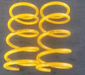 HOLDEN COMMODORE VR - VZ LOWERED FRONT KING SPRINGS WH WK WL Kallangur Pine Rivers Area Preview