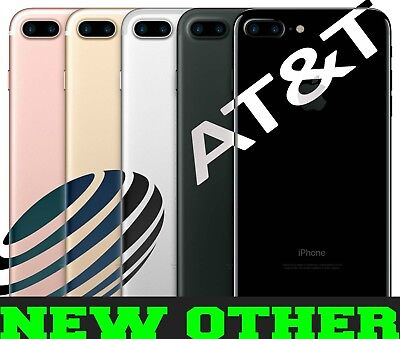Apple iPhone 7 PLUS 32GB | 128GB | 256GB (AT&T │CRICKET) BLACK│SILVER│GOLD *N/O*](iphone 7 plus gold 32gb)