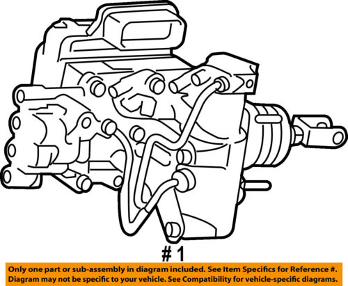 2004 Toyota Prius Parts Schematic