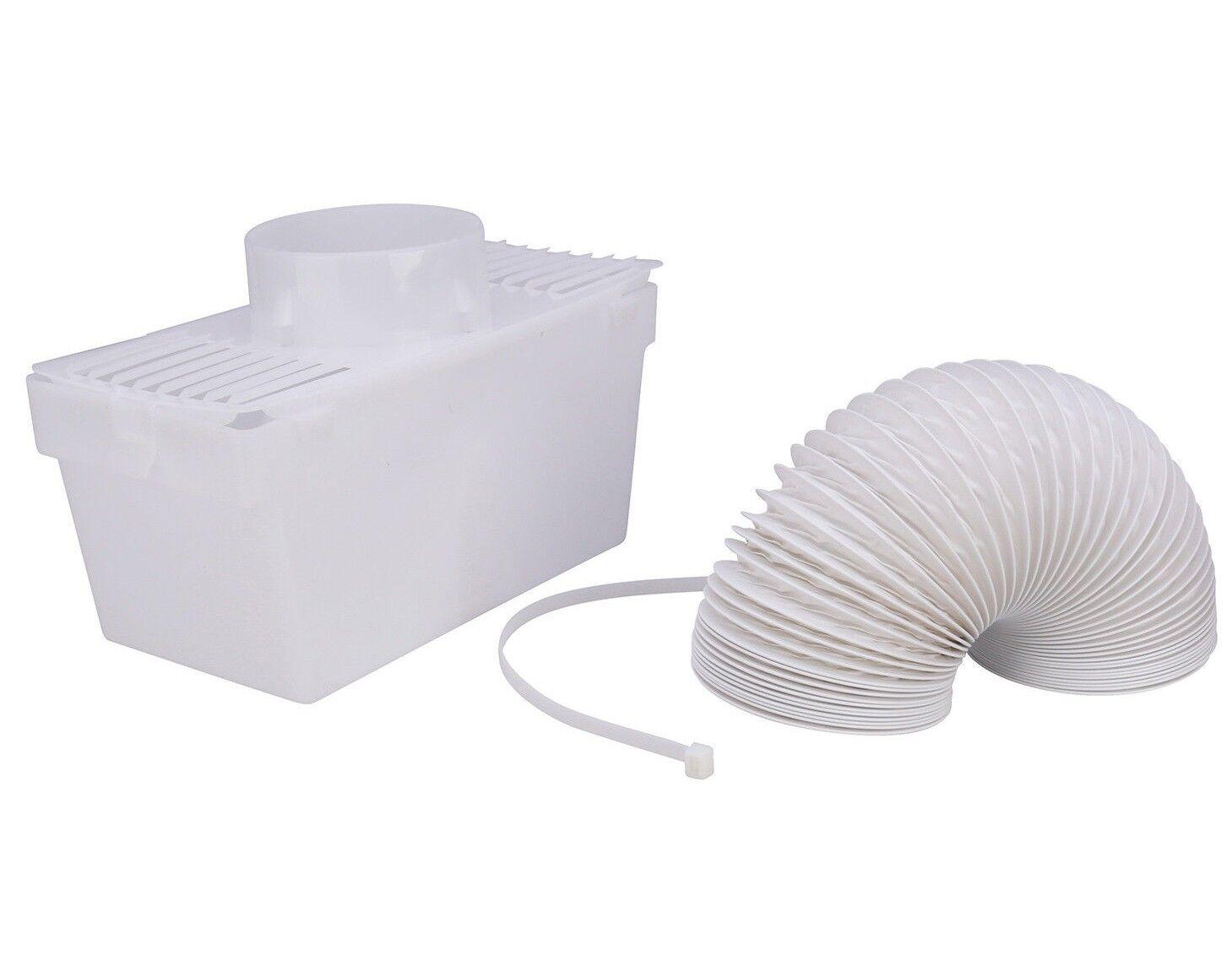 Crusader 37317 Tumble Dryer Venting Kit Genuine