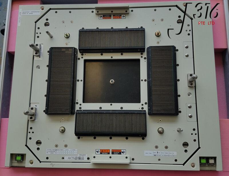 5750 Advantest Vlsi Test System T6672 / T6673