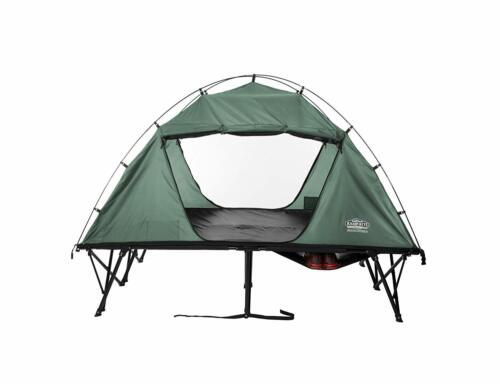 Kamp Rite Compact Tent Cot Double New