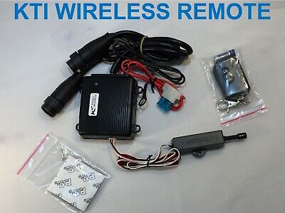 Dump Trailer Wireless Remote Control System 12v Free 2 Day Shipping