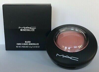 MAC COSMETICS Mineralize Blush (CHOOSE SHADE) *new-in-box**