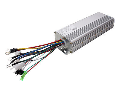 New Electric Tricycle Brushless Motor Controller 60v 1000w For Tricycle Vehicle