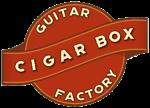 Cigar Box Guitar Factory