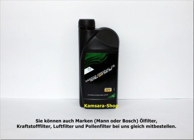 from berlin motor oil mazda original oil ultra dpf 5w-30 1 litre