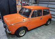 1972 Leyland Mini Clubman full NSW rego & RWC - reluctant sale Tura Beach Bega Valley Preview