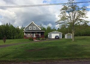House for sale Upper Coverdale just outside Riverview.