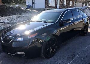 Acura TL SH AWD 2013 full équipé et GARANTIE