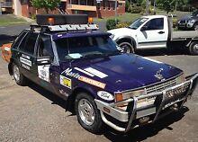 1983 Ford Fairlane Sedan Walcha Walcha Area Preview