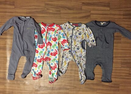 Size 0 boys suits Capalaba Brisbane South East Preview