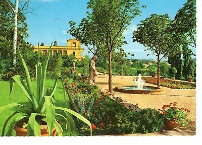 AK Ansichtskarte Aschaffenburg / Pompejanum - 1974