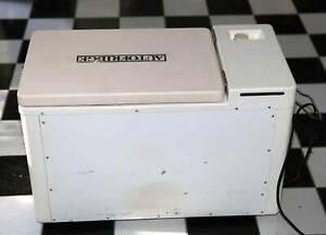 Quirks Autofridge 39L Car fridge   Caravan & Campervan