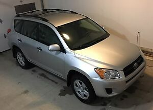 Toyota RAV4 2011 Mint Condition