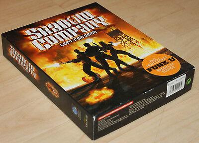 Shadow Company Left for Dead (PC, 1999, Big-Box) ()