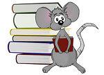 Büchermaus