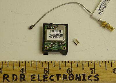 Navman Conexant TU36-D400-020 Jupiter Pico T GPS Timing Receiver 12ch 10kHz 1pps