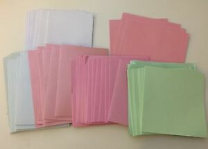 Card making / scrapbooking blank cards & envelopes Geebung Brisbane North East Preview