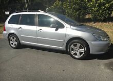 2004 Peugeot 307 Wagon  117216 k's ! ! Elanora Gold Coast South Preview