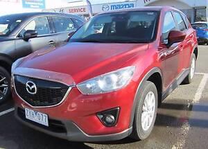 2013 Mazda CX-5 Maxx Sport AWD Wagon Horsham Horsham Area Preview