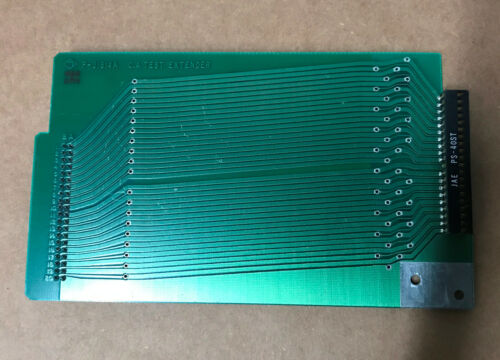 ITC P-01614A C.A test extender board