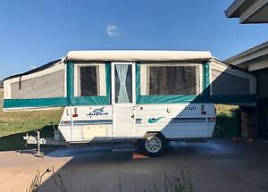1999 Jayco Bolwarra Heights Maitland Area Preview