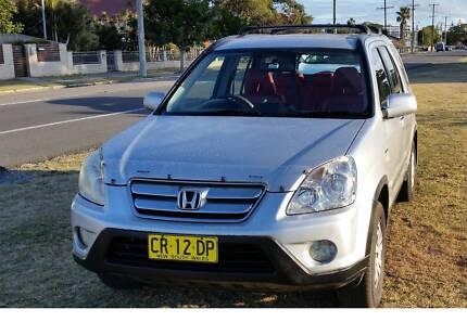 2006 Honda CR-V SUV Stockton Newcastle Area Preview