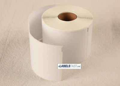 30387 Labels Dymo Duo Labelwriter Compatible Internet Postage 3-part Turbo 4xl