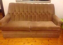 Retro Sofa in excellent condition Randwick Eastern Suburbs Preview