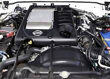 NISSAN PATROL ZD30 CRDI ENGINE Caboolture Caboolture Area Preview