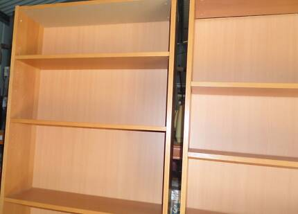 Bookcase $20.00 Bethania Logan Area Preview
