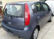 2005 mitsubishi colt wrecking Midvale Mundaring Area Preview