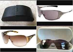 Authentic womens/unisex Prada and Oakley sunglasses Cheltenham Charles Sturt Area Preview