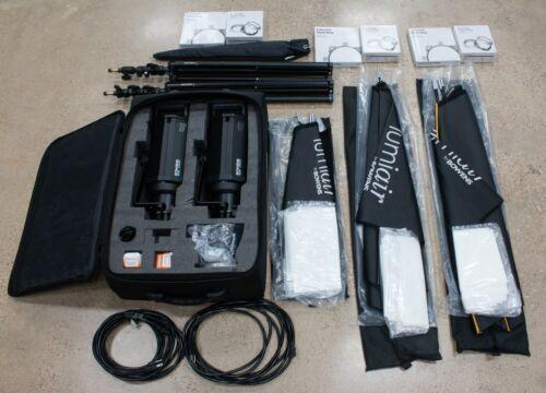 Bowens Gemini GM500Pro Light Kit
