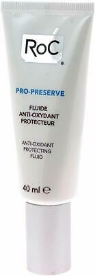 RoC Pro-Preserve Anti-Oxidant Protecting Fluid 40 ml Freeshipping