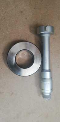 Spi .0002 Intrimik Bore Gage Inside Micrometer 1.4 - 1.6