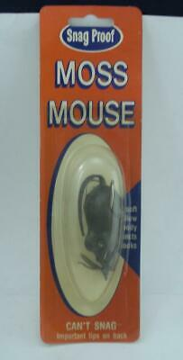 Snagproof 708 Moss Mouse Grey 24084