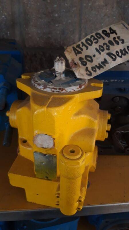 AT103984 Hydraulic Brake Pump For John Deere AT318659