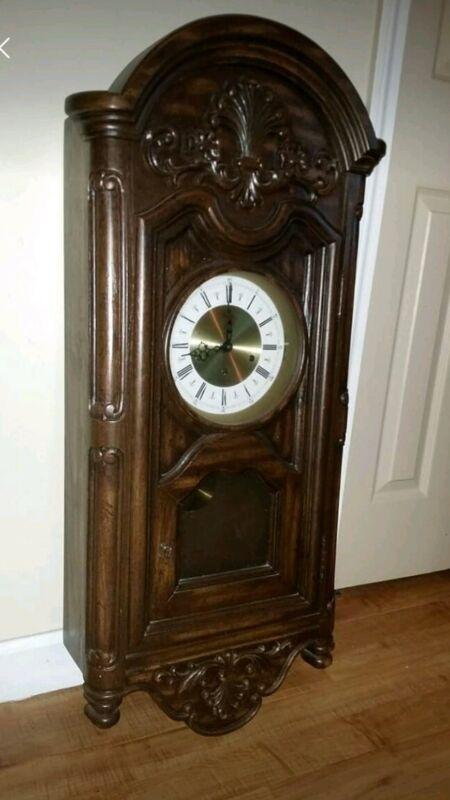 Ridgeway Hanging Clock