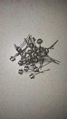 Lot Of 20 Pcs P416 Germanium Transistors New