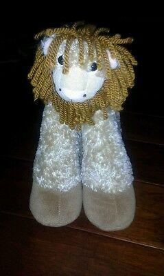 BESTEVER FUNNY FEET LION 10